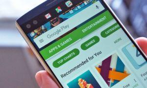 Инструкция по добавлению способа оплаты в google play
