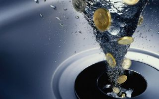 Оплата за воду через Сбербанк Онлайн: пошаговая инструкция