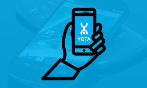 Доступные способы вывода денег с Yota