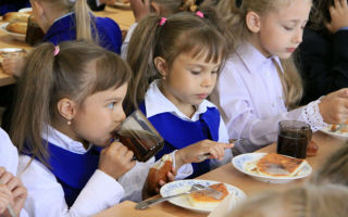 Оплата питания в школе: доступные способы