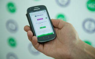 Вывод средств с Мегафона на карту Сбербанка: удобные способы