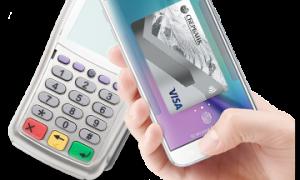 Порядок оплаты телефоном вместо карты Сбербанка