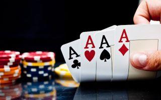 Способы вывода средств с Покер Дома