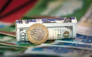 Порядок перевода рублей в доллары через Киви кошелек