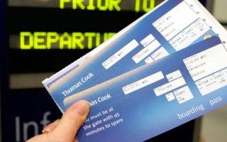 Порядок оплаты авиабилетов милями, особенности бонусной программы
