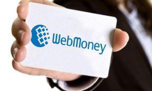 Порядок перевода средств с WebMoney на PayPal