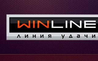 Способы вывода денег с Winline, важные особенности