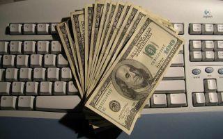 Перевод долларов в рубли на Вебмани: доступные способы