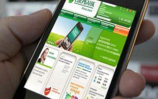 Оплата штрафа ГИБДД через Сбербанк Онлайн: пошаговая инструкция