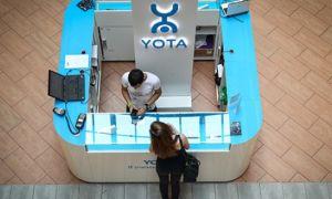 Оплата Yota: доступные способы