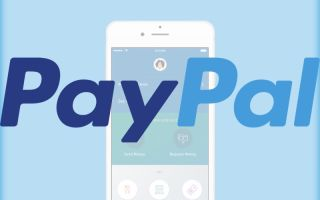 Счет PayPal: как узнать номер