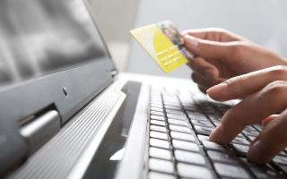 Оплата коммунальных услуг через интернет: доступные способы