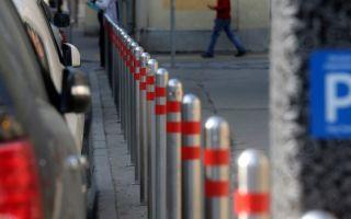 Оплата парковки в Казани: доступные способы