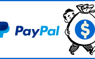 Порядок возврата денег в PayPal