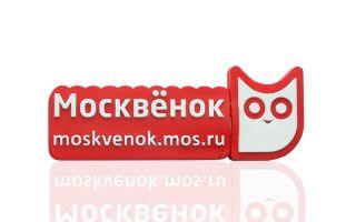 Пополнение карты «Москвенок»: доступные способы