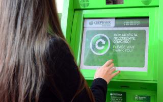 Пошаговая инструкция для того, чтобы положить деньги на Яндекс Деньги с помощью банкомата Сбербанка