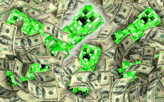 Перевод денег другу в Майнкрафте: порядок действий