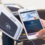 Где можно платить Apple Pay