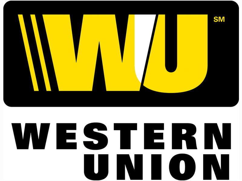 Какие данные нужны для перевода Western Union