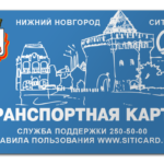 Оплата транспортной карты: все доступные способы