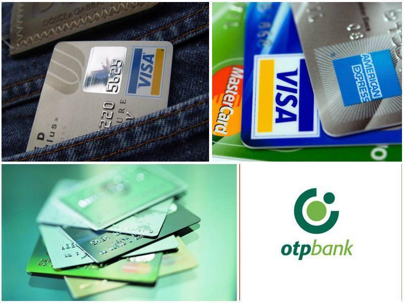 заплатить кредит отп банк через карту