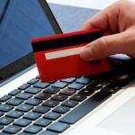 Порядок оплаты банковской картой через Интернет