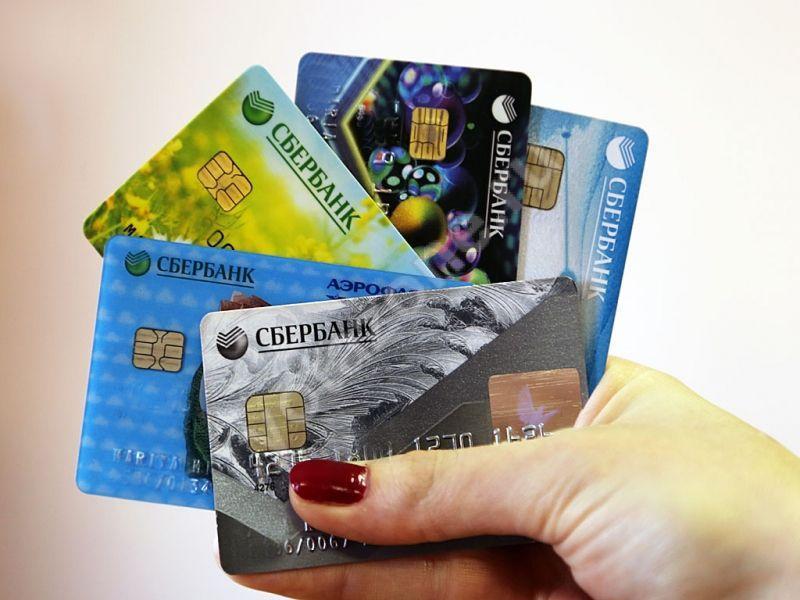 Как оплатить интернет с банковской карты Сбербанка через интернет