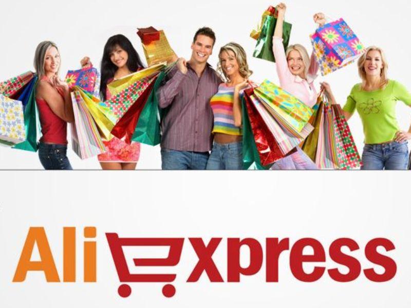 Как оплатить покупку на Алиэкспресс