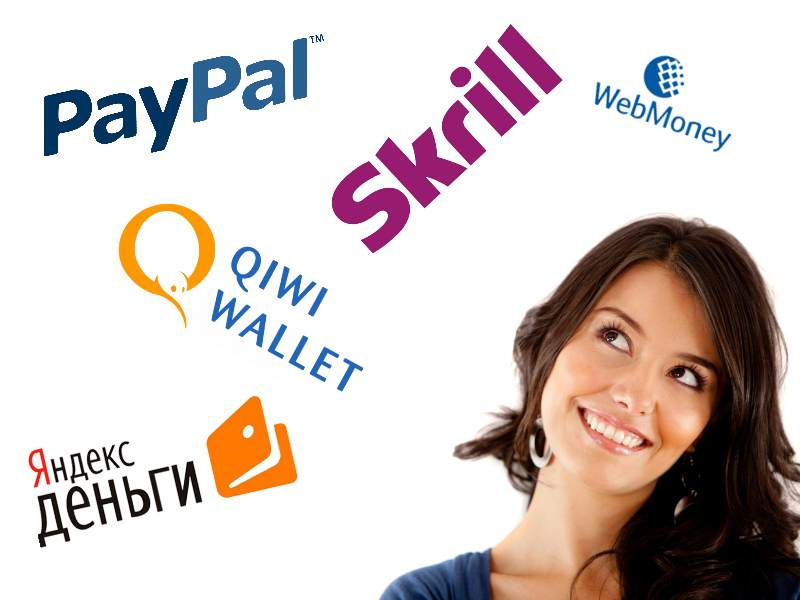 Как перевести деньги с Qiwi на Paypal
