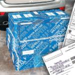 Отправка посылки наложенным платежом: пошаговая инструкция