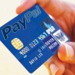 Порядок подключения PayPal к карте Сбербанка