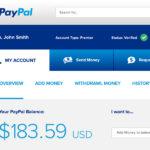Порядок привязки виртуальной карты Qiwi к Paypal