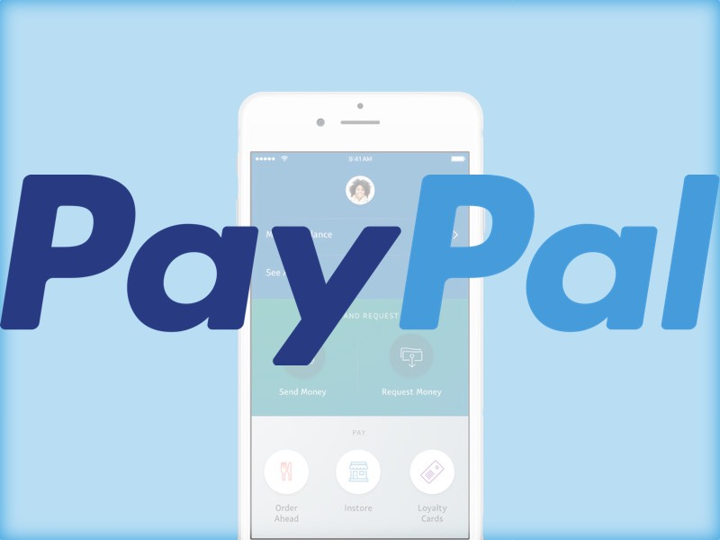 Как удалить PayPal аккаунт