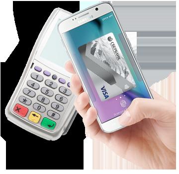 Как оплатить с телефона картой