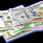 Настройка основной валюты счёта в PayPal