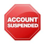 Причины блокировки аккаунта и Яндекскошелька по инициативе сервиса