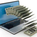 Способы обналичивания денег с кошелька
