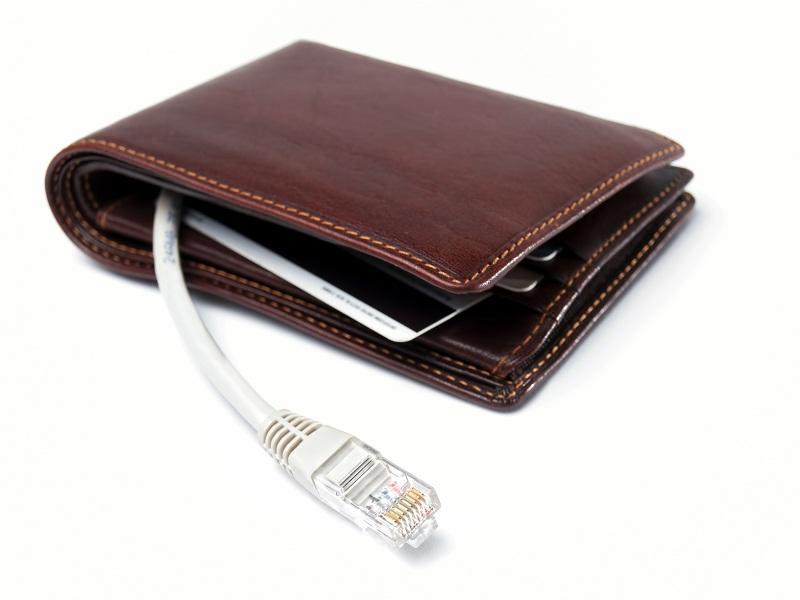 Удалить кошелек Вебмани