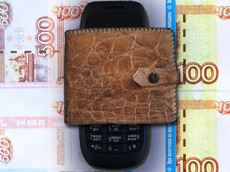 Как перевести деньги с Билайна на Киви кошелек