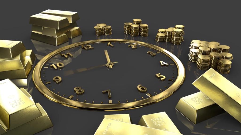 картинки денежные часы удалось