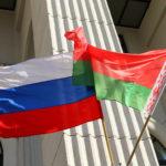 Использование платежной системы в России и Белоруси