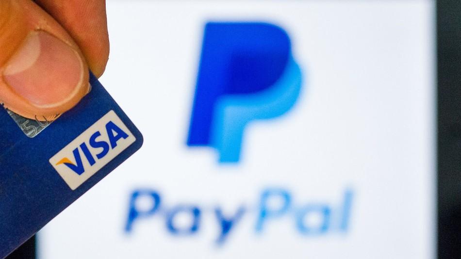Как пополнить PayPal через Яндекс.Деньги