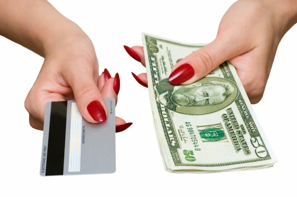 cash vs card Learn to budget, beat debt, & build a legacy visit the online store today:   subscribe to stay up to date with the latest videos: http:.