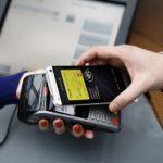 Порядок оплаты покупок телефоном вместо банковской карты