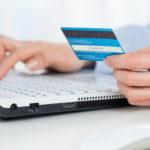 Перевод средств на кошелек с банковской карты на сайте Яндекс.Деньги