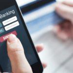 Пополнение через телефон с помощью Мобильного банка