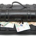 Автоматическое финансовое наследство