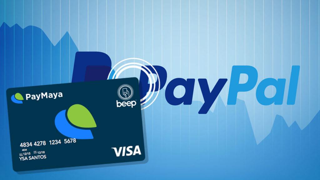 Верификация держателя карты Paypal в платежной системе