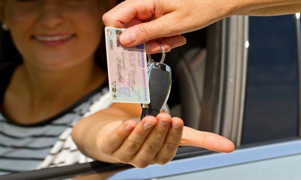 Все о водительском удостоверении