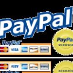 Инструкция по созданию кошелька PayPal